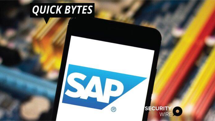 SAP Announces New Security Notes