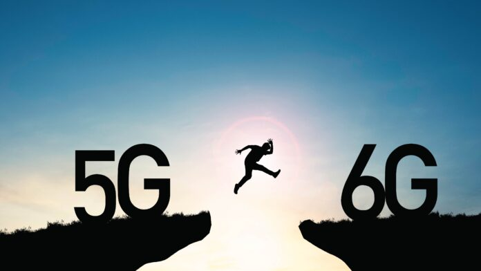 Safeguarding 5G and 6G Networks - Investing in Security Initiatives to Protect all Entry Points