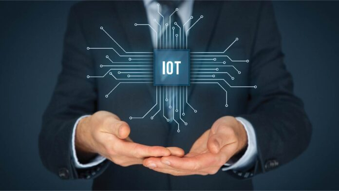 Security of IoT Devices for Efficient Business Transformation