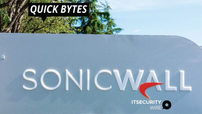 SonicWall Issues Urgent Security Notice about Ransomware Targeting Firmware