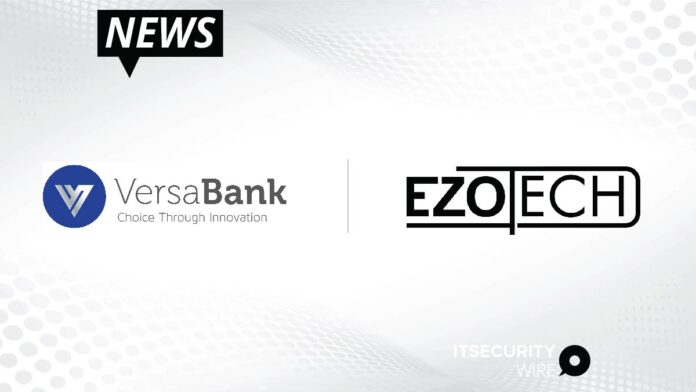VersaBank's Washington_ DC-Based Subsidiary_ DRT Cyber_ Enters Agreement with EzoTech_ Expanding Cybersecurity Offering with AI Penetration Testing-01