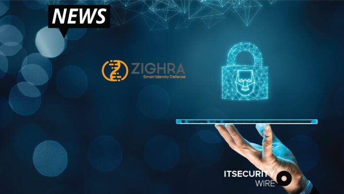 Zighra Expands its Pioneering Patent Platform Highlighting Continued Leadership in Mobile Behavioral Biometrics