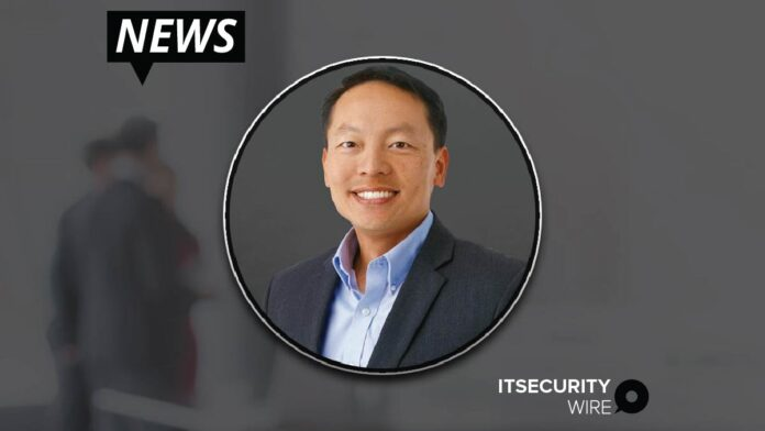 ActiveState Names Gerald Choung Chief Revenue Officer