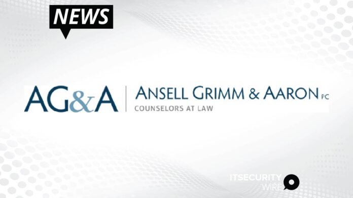 Ansell Grimm Center Provides Notice of Privacy Incident