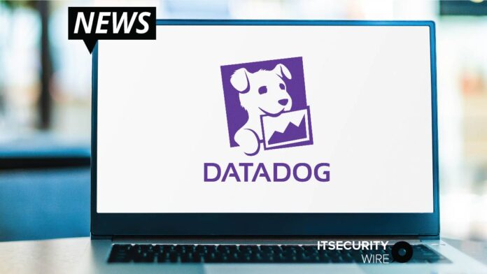 Datadog Launches Cloud Security Platform to Provide Security Teams with Unprecedented Observability Capabilities