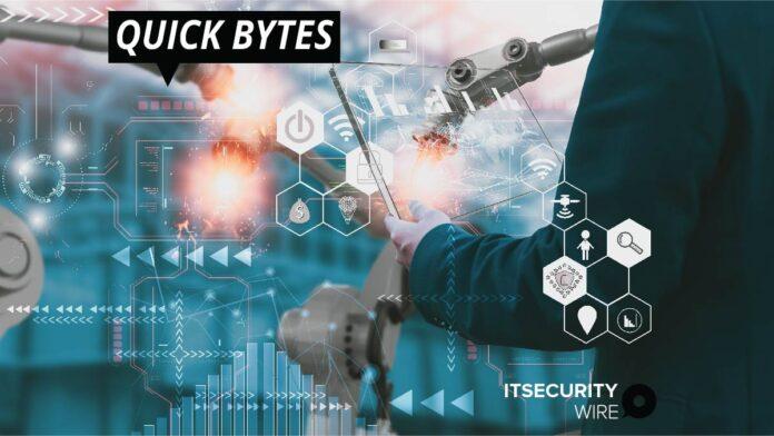 ICS Vendors Issue Security Advisories on INFRAHALT Vulnerabilities