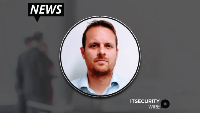 James Wilde Appointed as SPHERE's Global Head of Security Strategy
