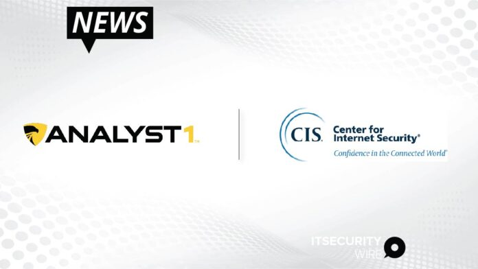 MS-ISAC Selects Analyst1 as Threat Intelligence Platform to Spearhead Defense Against Cybersecurity Threats-01
