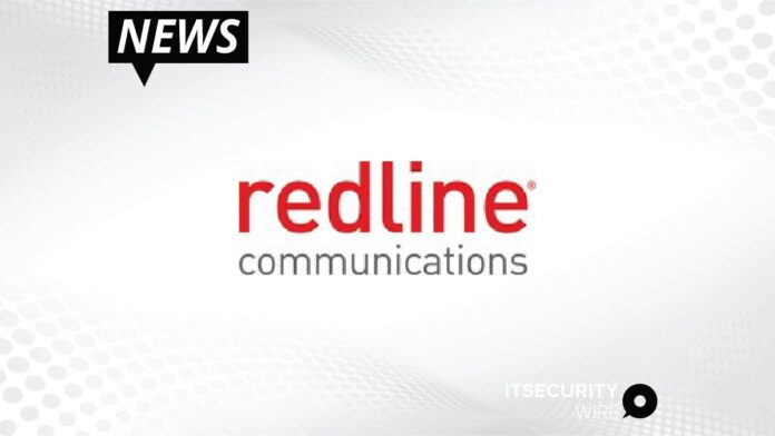 Redline Communications Announces Initial Release of Next-Generation High-Capacity Virtual Fiber Product Line-01 (1)