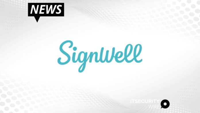 SignWell Announces SOC2 Type 2 Compliance Now-01