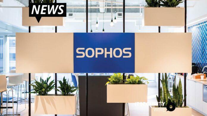 Sophos Breaking News Novel Ransomware Leverages ProxyShell Vulnerabilities