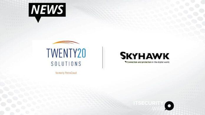 Twenty20® Solutions Merges with Skyhawk-01