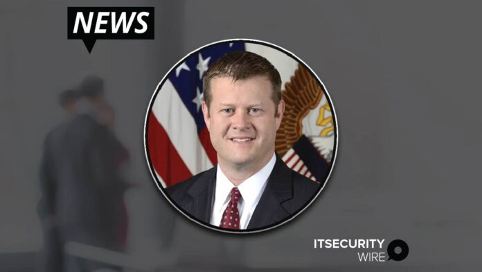24th Secretary of the U.S. Army Ryan D. McCarthy joins Millennium Corporation Board of Advisors-01