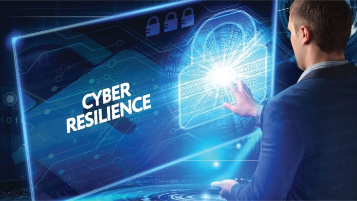 A Cyber-Resilience Model for Striking the Right Balance between Business and Security