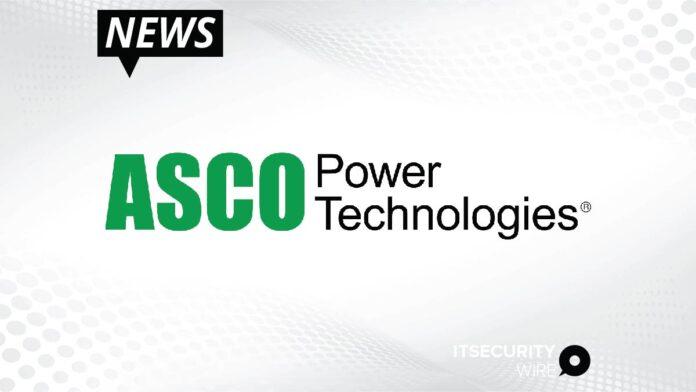 ASCO Power Technologies Announces Online Application Notes Portal