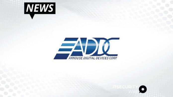 Arnouse Digital Devices Corp Unveils Groundbreaking Secure Zero Client Compute Solution