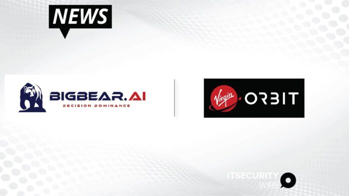 BigBear.ai Enters into Transformational Commercial Partnership with Virgin Orbit to Deploy AI-Powered Analytics Platform for End-to-End Responsive Launch Solutions-01