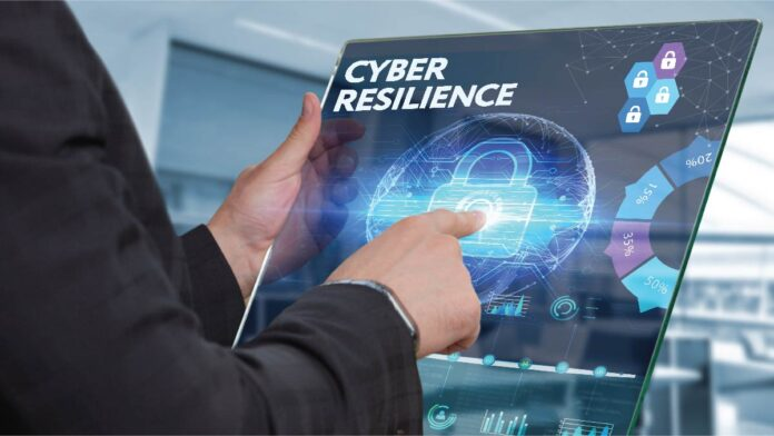 Bolstering Cyber Resilience is Crucial to Achieving Success