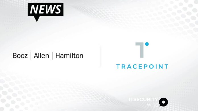Booz Allen Acquires Tracepoint_ Bolstering Market Leadership in Cybersecurity