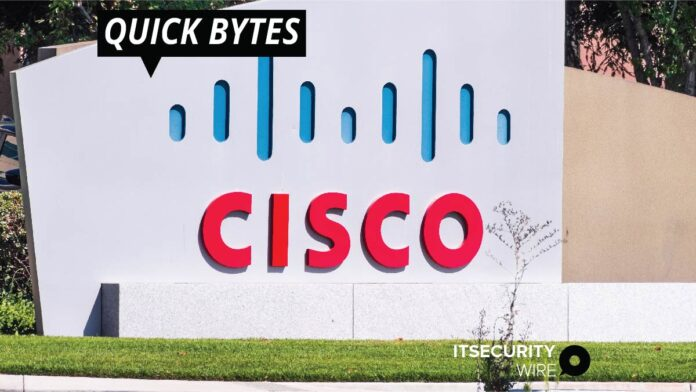 Cisco Releases Patches for High-Severity Security Vulnerabilities in IOS XR