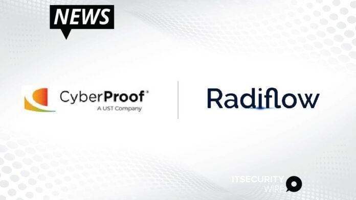CyberProof Announces Partnership with Radiflow_ a Leading Provider of Cyber Security Solutions for OT Systems _ Industrial Networks