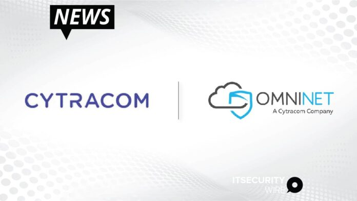 Cytracom Acquires OmniNet_ Enters into the Security and Connectivity Market-01