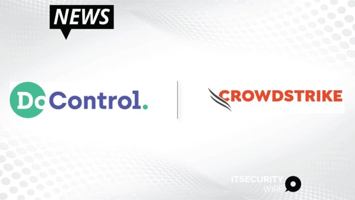 DoControl Application Now Available in the CrowdStrike Store with Capability to Auto-Remediate Malicious Files on SaaS Applications-01