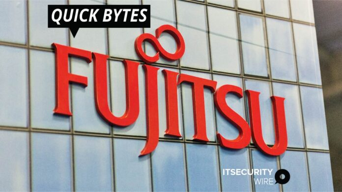 Fujitsu Confirms Stolen Data Being Sold on Marketo is Not Theirs