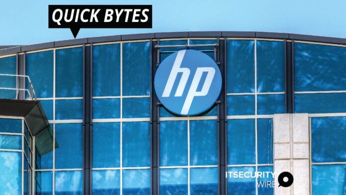 HP Patched Critical Privilege Escalation Vulnerability in the OMEN Driver