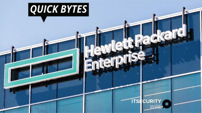 Hewlett Packard Enterprise Buys Zerto for _374 Million