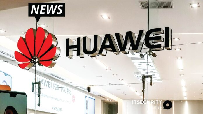 Huawei launches OceanProtect data protection solution-01