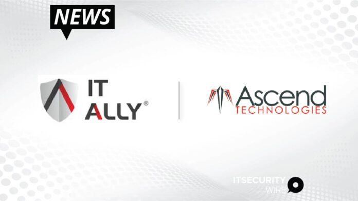 IT Ally and Ascend Technologies launch SMB Fortify™ to offer small and mid-sized businesses a comprehensive solution for managing the dynamic cybersecurity threat landscape.-01