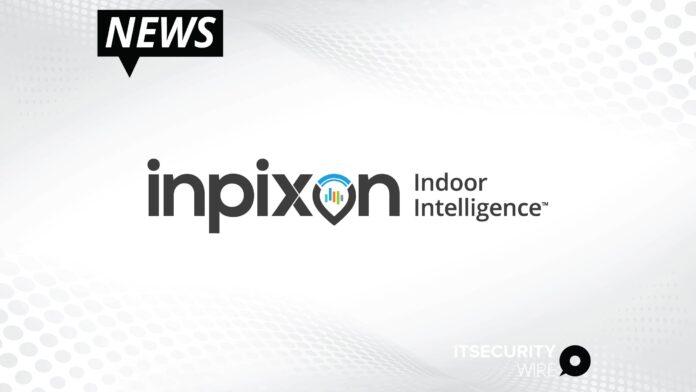 Inpixon Brings UWB and Chirp RTLS to Award-Winning Inpixon Aware