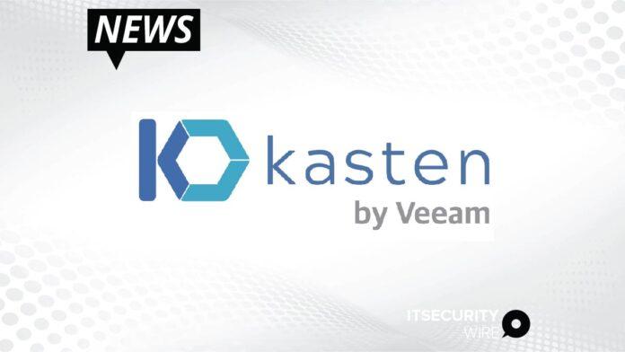 Kasten by Veeam Announces New K10 V4.5 Kubernetes Data Management Platform with Veeam Backup _ Replication Integration_ Enhanced Edge Support_ and Added Ecosystem Integrations-01