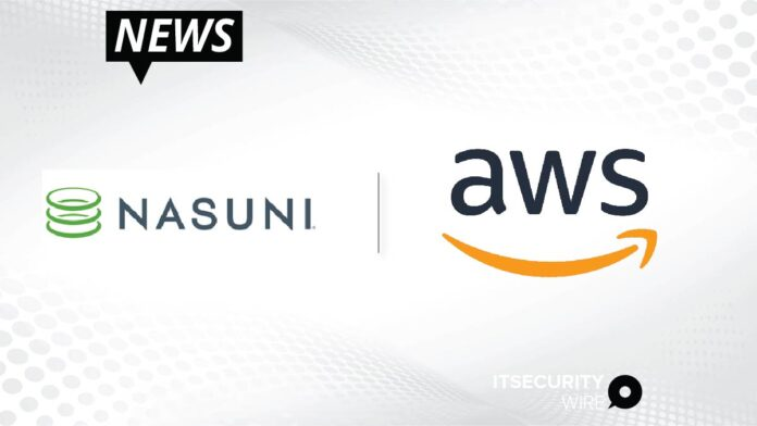 Nasuni Introduces Rapid Ransomware Recovery Solutions for Public Sector File Storage on AWS-01