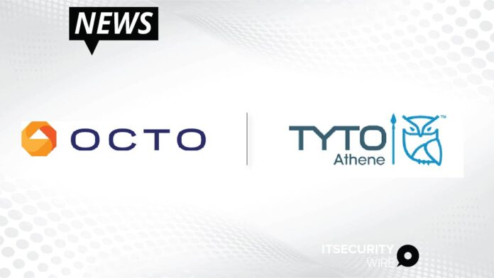 Octo and Tyto Athene form Joint Venture