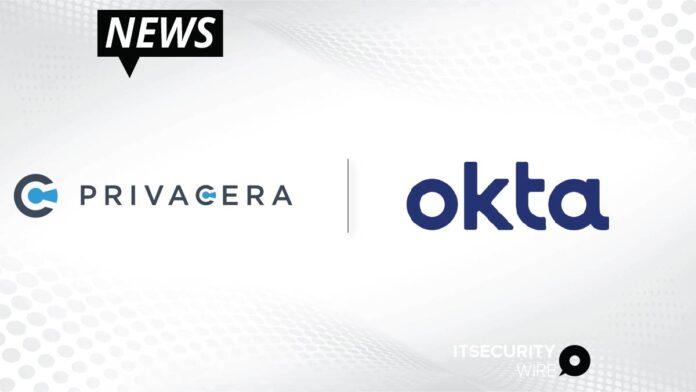 PrivaceraCloud Joins Okta Integration Network to Provide Industry-Leading Access Governance Across the Open Cloud