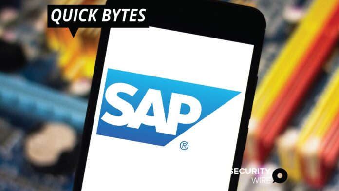 SAP Rolls Out Patches for Several Critical Vulnerabilities