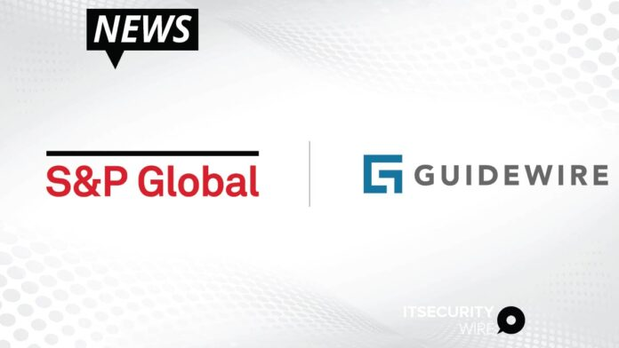 S_P Global Ratings Expands Cyber Risk Insights Partnership With Guidewire Software