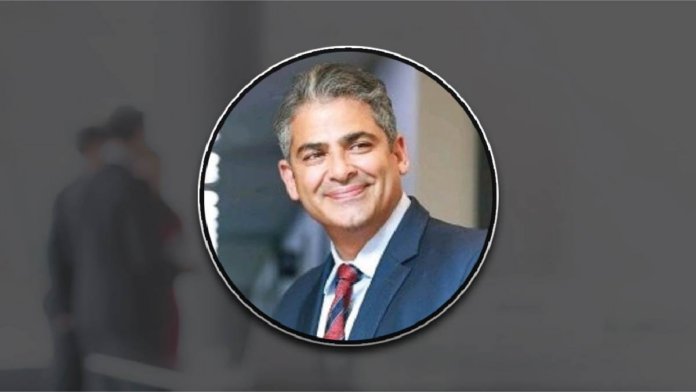 Safe Security appoints Cherif Sleiman as Chief Revenue Officer to Head EMEA