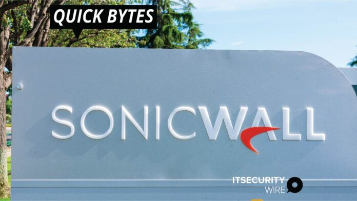SonicWall Rolls Out Patches for Critical Vulnerability in SMA Appliances