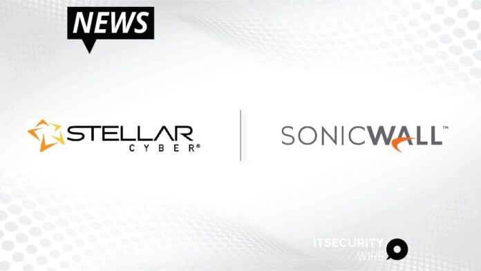 Stellar Cyber Partners with SonicWall for Advanced Prevention_ Response