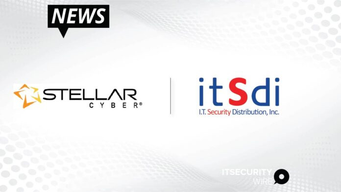 Stellar Cyber_ Innovator of Open XDR_ Announces Strategic Partnership with ITSDI-01