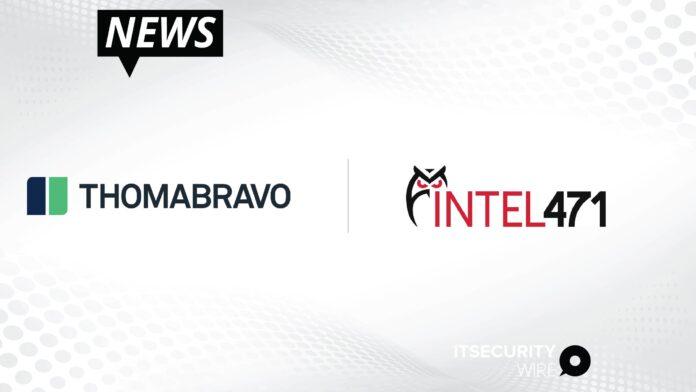 Thoma Bravo Completes Strategic Investment in Intel 471