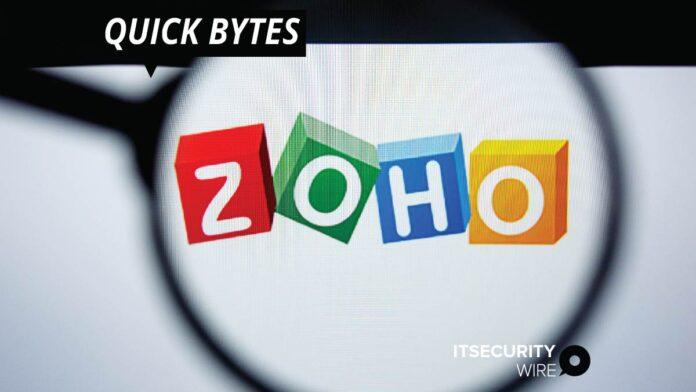 US Agencies Warn of APTs Exploiting Critical Zoho Vulnerability