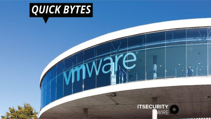 VMware Establishes vCenter Server Vulnerability Exploitation in the Wild
