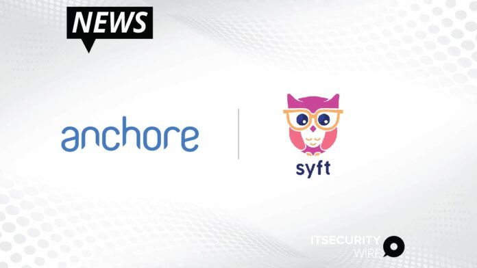 Anchore Adds Support for SPDX to Syft SBOM Generator Tool