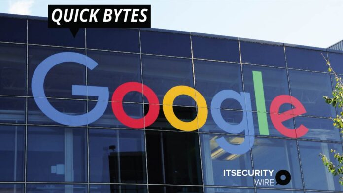 Google Releases the New Security Program