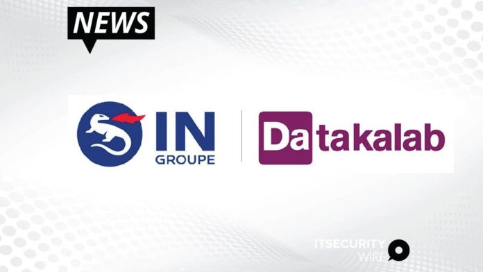 IN Groupe and Datakalab combine their expertise to secure border crossings_ relying on Edge Computing