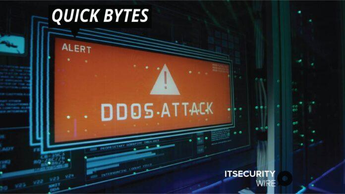 Microsoft Azure Tackles DDoS Attack